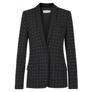 A.L.C. Studded James blazer - like new